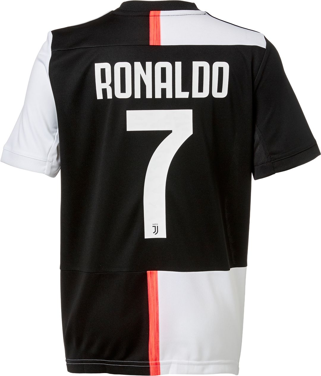 innovative design edc4f 1acaa adidas Men's Juventus '19 Stadium Cristiano Ronaldo #7 Home Replica Jersey