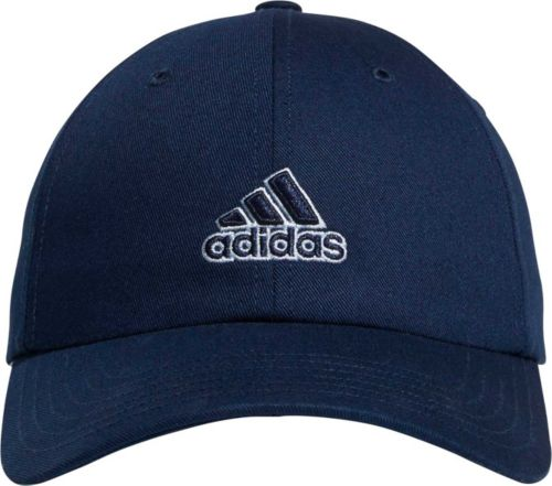 cc698df9 adidas Men's Cotton Relaxed Golf Hat. noImageFound. Previous. 1. 2. 3
