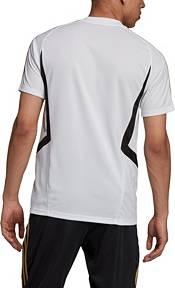 adidas Men's Real Madrid '19 White Training Jersey product image