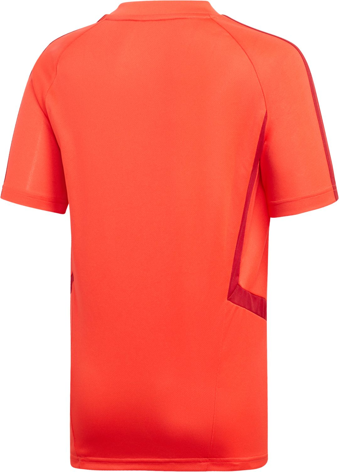 promo code b7e2d ee5eb adidas Youth Bayern Munich '19 Red Training Jersey