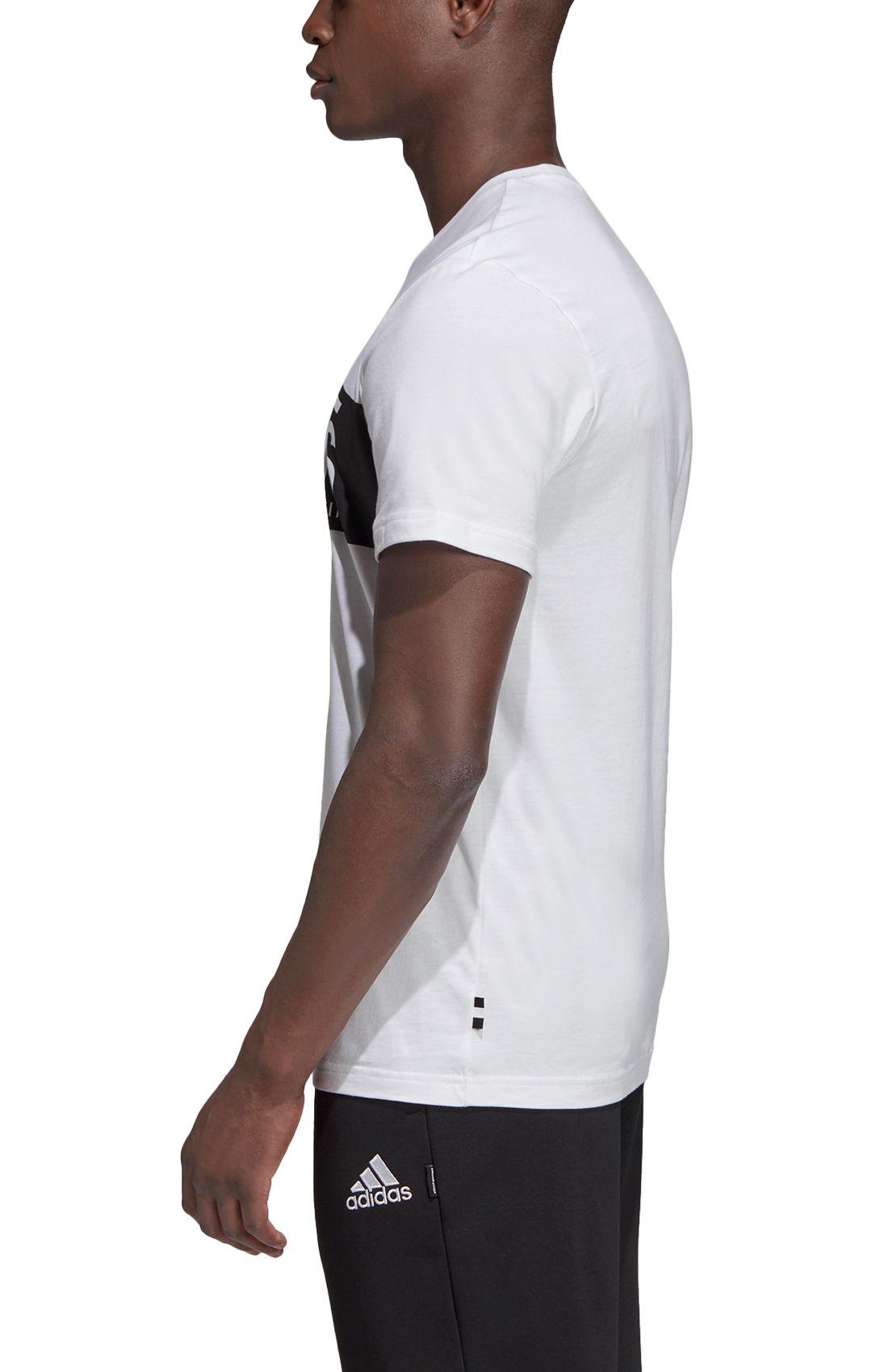 76b5144d2 adidas Men's Juventus DNA Graphic White T-Shirt. noImageFound. Previous. 1.  2. 3
