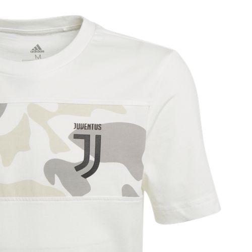 78e48c4f2 adidas Youth Juventus DNA Graphic White T-Shirt. noImageFound. Previous. 1.  2. 3