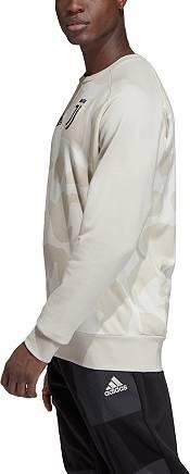 adidas Men's Juventus SSP Camo Crew Neck Sweatshirt product image