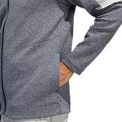 adidas Men's Adicross Fleece Golf Cardigan product image