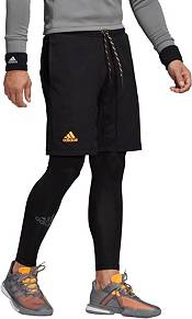 adidas Men's Two In One Tennis Shorts product image