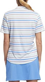 adidas Women's Ultimate365 Stripe Golf Polo product image