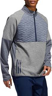 adidas Men's Quilted Frostguard ¼ Zip Golf Pullover product image