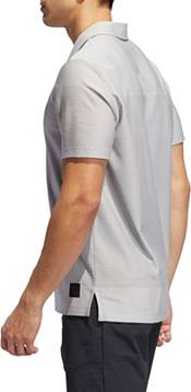 adidas Men's Adicross Warpknit Golf Polo product image