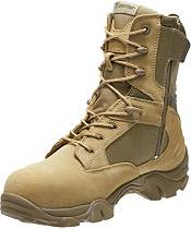 "Bates Men's GX-8 8"" Composite Toe Side Zip Work Boots product image"