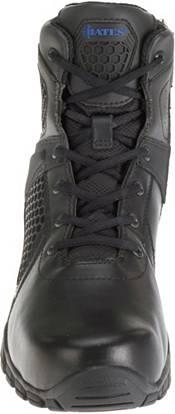 """Bates Men's Strike 6"""" Waterproof Side Zip Work Boots product image"""
