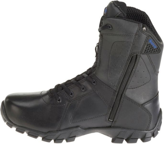 "online here good looking new cheap Bates Men's Strike 8"" Waterproof Side Zip Work Boots | DICK'S ..."