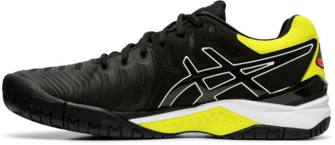 Men's 7 Gel Tennis Resolution Asics Shoes BerCxdoW