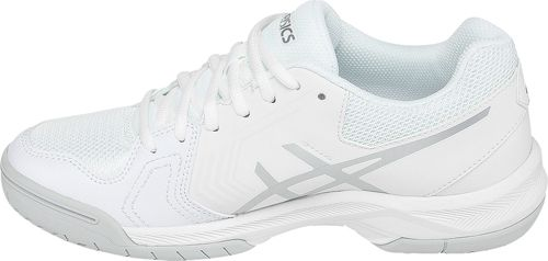 the best attitude 7536f 8be34 ASICS Women s GEL-Dedicate 5 Tennis Shoes