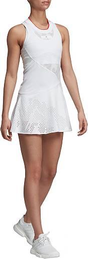 adidas Women's Stella McCartney Perforated Tennis Dress product image