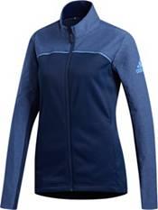 adidas Women's Go-To Full Zip Golf Jacket product image