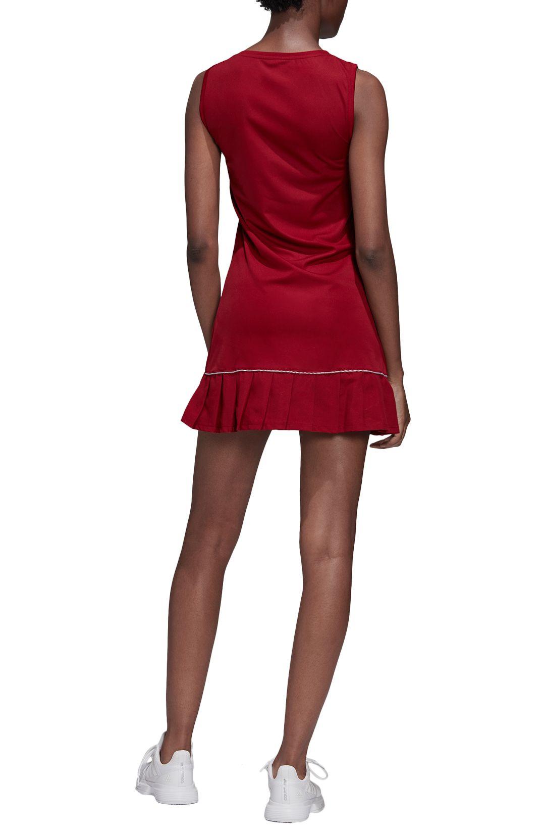 80d4a46141ec adidas Women's Club Tennis Dress