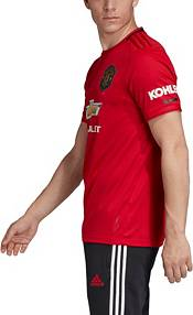 adidas Men's Manchester United '19 Stadium Home Replica Jersey product image