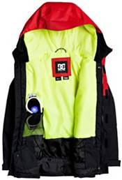 DC Shoes Youth Defy Snow Jacket product image