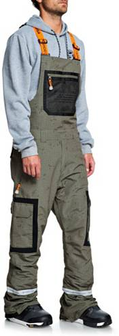DC Shoes Men's Revival Snow Bib Pants product image