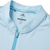 adidas Women's Advantage Novelty Short Sleeve Golf Polo product image
