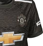 adidas Youth Manchester United '20 Away Replica Jersey product image