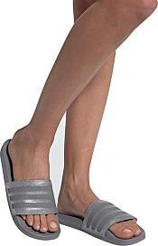 adidas Adilette Comfort Metallic Slides product image