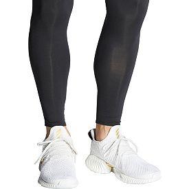 adidas Men's Alphabounce Instinct Three Stripe Life Running Shoes