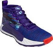 adidas Dame 5 Basketball Shoes product image