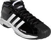 adidas Pro Model 2G Basketball Shoes product image