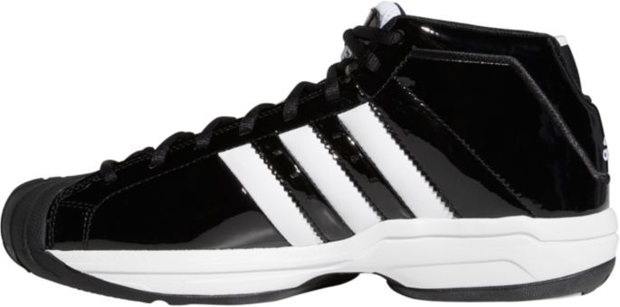 The adidas Pro Model 2G to Return with Updated Bounce