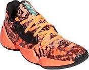adidas Kids' Grade School Harden Vol. 4 Basketball Shoes product image