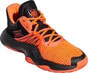 adidas Kids' Grade School D.O.N. Issue #1 Basketball Shoes product image