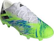 adidas Men's Nemeziz 19.2 FG Soccer Cleats product image