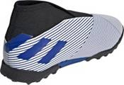 adidas Kids' Nemeziz 19.3 Laceless Turf Soccer Cleats product image