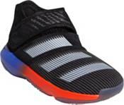 adidas Kids' Preschool Harden B/E 3 Basketball Shoes product image