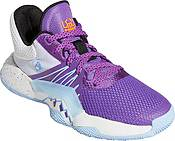 adidas Kids' Preschool D.O.N. Issue #1 Basketball Shoes product image