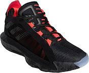 adidas Kids' Grade School Dame 6 Basketball Shoes product image