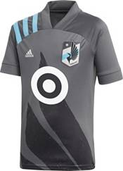 adidas Youth Minnesota United FC '20 Primary Replica Jersey product image