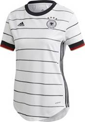 adidas Women's Germany 2020 Stadium Home Replica Jersey product image