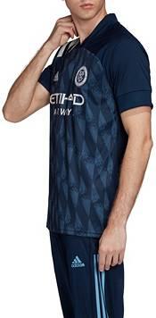 adidas Men's New York City FC '20 Secondary Replica Jersey product image