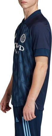 adidas Men's New York City FC '20 Secondary Authentic Jersey product image
