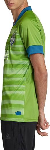 adidas Men's Seattle Sounders '20 Primary Replica Jersey product image