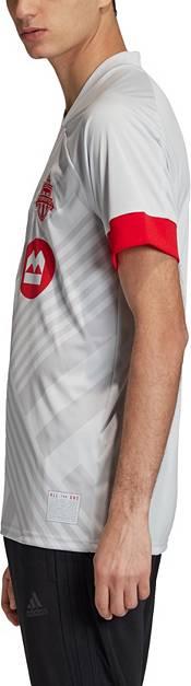 adidas Men's Toronto FC '20-'21 Secondary Replica Jersey product image