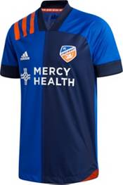 adidas Men's FC Cincinnati '20 Primary Authentic Jersey product image