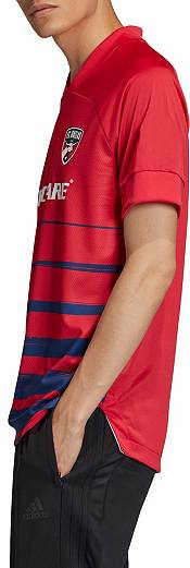 adidas Men's FC Dallas '20 Primary Authentic Jersey product image