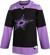 adidas Men's Dallas Stars Hockey Fights Cancer Authentic Pro Jersey product image