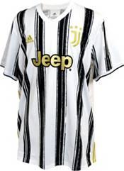 adidas Men's Juventus '20 Cristiano Ronaldo #7 Home Replica Jersey product image