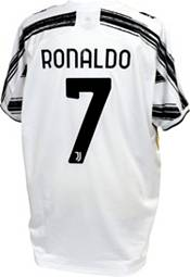 adidas Youth Juventus '20 Cristiano Ronaldo #7 Home Replica Jersey product image