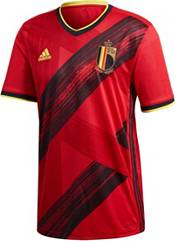 adidas Men's Belgium '20 Stadium Home Replica Jersey product image