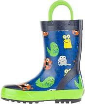 Kamik Kids' Monsters Rain Boots product image